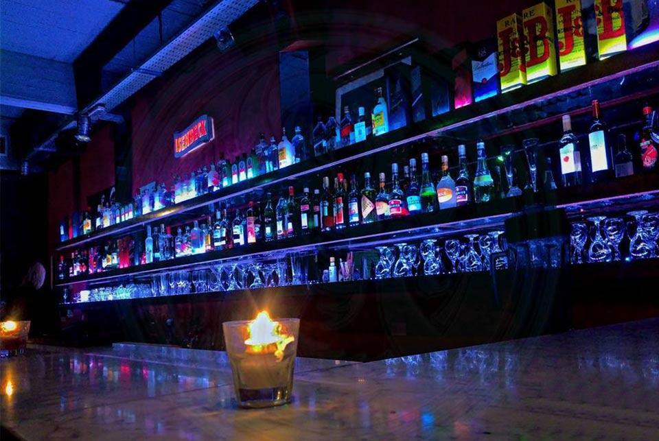 Bar Boliche 1