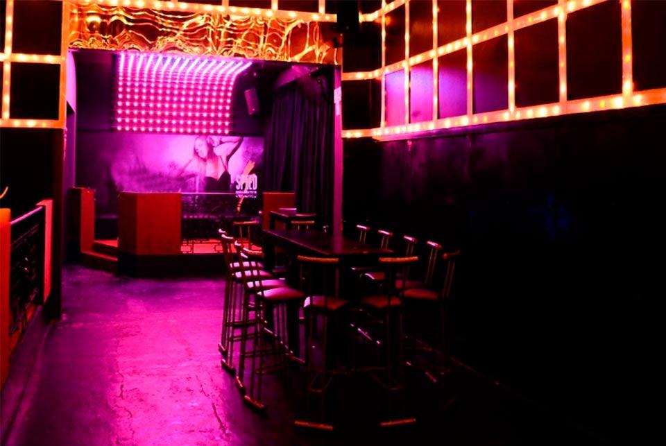 Bar Boliche 4