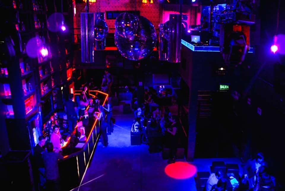Bar Boliche 2