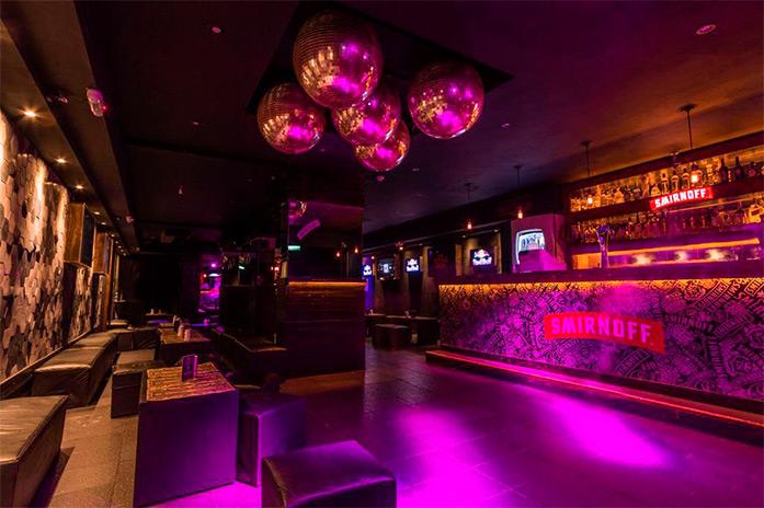 Bar Boliche 5